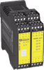 Safety control unit -- SB4-OR-4CP -- View Larger Image