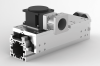 HSB-gamma® Portal Linear Drive with Rack-and-pinion Drive -- 160-AZSH -Image