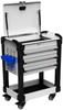 MultiTek Cart 3 Drawer(s) -- RV-DB33A3X002B -Image