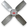 Propeller,18 In,5/8 Bore,2840 CFM -- 3GTF7