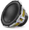 W6v2 12-inch Subwoofer Driver (600 W, dual 4 Ω voice coils) -- 12W6v2-D4