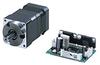 CRK Series Stepper Motors (Pulse Input) (DC Input) -- crk523pap-n10 - Image
