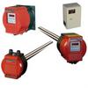 Flue Gas Oxygen Analyzer -- WDG 1200