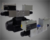 Hazardous Duty Directional  Hydraulic Control Valves -- VSD*HL KD2 Series - Image