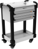 MultiTek Cart 2 Drawer(s) -- RV-DB33A2F104L3B -Image