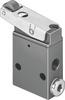 Roller lever valve -- ROS-3-1/8 -Image