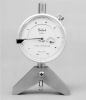 V-ANGLE DEPTH GAGE BASE -- 16839