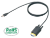 RS-232C 1ch Micro Converter -- COM-1(USB)H