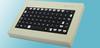 KI6000 Series NEMA 4 Miniature Sealed Industrial Keyboard