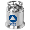 Deep Water Subsea Inertial Navigation System -- PHINS 6000
