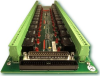24-Port Electromechanical Relay Card, High Current Rating (For add-on options, see ROB-24) -- ROB-24H