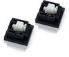 Full-travel Key Switches, Illuminable -- RS 76 C - Image