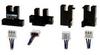 Fork Photoelectric Sensor -- EE-SPX74/84 -- View Larger Image