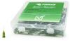 Fisnar QuantX™ 8001293-500 Flexible Dispensing Tip Green 1.5 in x 18 ga -- 8001293-500 -Image