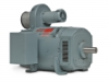 Small DC Motors -- MD800 Armored Mill Motor