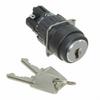 Keylock Switches -- 1948-1651-ND - Image