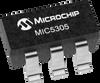 150mA uCap Ultra-Low Dropout LDO -- MIC5305 -Image