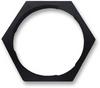 Molex 84502-0004 Circular Connector Hex Nut, 18 Shell Size -- 38492 -Image