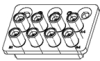 RF Modules -- 1996706-1