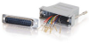 10-pin RJ45 to DB25 Male Modular Adapter -- 2601-02922-ADT