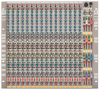 Small-Format Mixer for Monitor Applications -- 80312