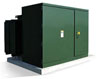 Commercial Three-phase Pad-mounted Transformers - Image