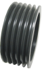 3VX Narrow Banded V-Belt -- 2R3VX1000 - Image