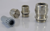 Brass Cable Gland -- NSTP-L Series