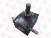 ZIMM MSZ-25-RL ( SCREW JACK, HEAVY DUTY, ROTATING, LOW SPEED, STANDARD TR 30X6 SCREW, 24:1, STROKE 0.25MM ) -Image