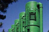 Storage & Process Tanks, Absorbers, Scrubbers, Strippers, De-Misters and Towers