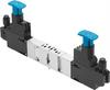 VABF-S3-2-R4C2-C-10 Regulator plate -- 543538-Image