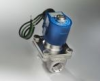 General Purpose 2-Way Piloted Diaphragm Solenoid Valves -- SV321/421 Series - Image