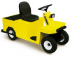 Personnel Carrier Tow Tractor, Mortec -- E-250HD