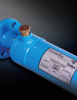 In-line Suction & Discharge Pulsation Stabilizers