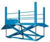 Top Of Ground Dock Lift -- 612612 -Image