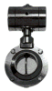 Air Actuated Betterfly Valve -- BET-AA-MP-1 - Image