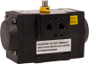 Pneumatic Actuators -- PMS Series