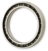 Mini Ball Bearing,Open,Bore 0.3750 In -- 1ZFZ6