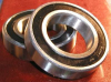 Front Wheel Bearing Honda SS50 ZB (Disc Brake) -- kit509