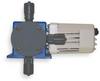 Diaphragm Metering Pump,15 GPD,100 PSI -- 1AKE8