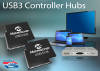 SuperSpeed USB 3.0 Hub Controllers with Integrated Charging -- USB553xB-5000 Family - Image