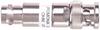 POMONA - 4391-50 - RF/COAXIAL BNC RESISTOR ATTENUATOR 50OHM -- 645642