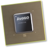 Empower solutions for high-performance, entry-level server applications -- SAS2108 6Gb/s SAS RAID-on-Chip (ROC)