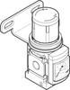 Pressure regulator -- MS4-LR-1/8-D6-WR -Image