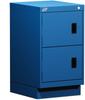 """L Cabinet, with Base (18""""W x 21""""D x 32""""H) -- L3ABD-2828L3C -- View Larger Image"""
