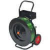 MIP5200 - Heavy-Duty Strapping Cart -- MIP5200 -- View Larger Image