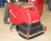 Industrial Floor Scrubber, Factory Cat -- MAGNUM