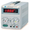 Manually-Controlled DC Power Supply -- GPS-3030DD