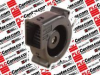 SANYO 109BD12HA2 ( DC CENTRIFUGAL BLOWER, 76 X 30MM, 12V; EXTERNAL HEIGHT:75.5MM; EXTERNAL WIDTH:76MM; EXTERNAL DEPTH:30MM; CURRENT TYPE:DC; SUPPLY VOLTAGE:12V DC; CURRE ) -- View Larger Image