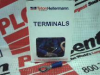HELLERMANN TYTON PV1614RC2-100 ( TERMINAL RING 14-16AWG VINYL INSULATED 100/BOX ) -Image